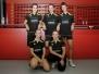 2. Meisterschaftsspiel: BC Kalsdorf – TUS Feldbach II