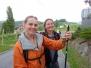 Badmintonausflug Glanzer Weintour