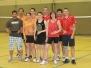 10. Meisterschaftsspiel: 1. BC Deutschlandsberg II - BC Kalsdorf