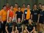 2. Meisterschaftsspiel: 1. BC Deutschlandsberg III - BC Kalsdorf
