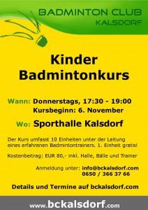 BCK_Flyer_Kindertraining