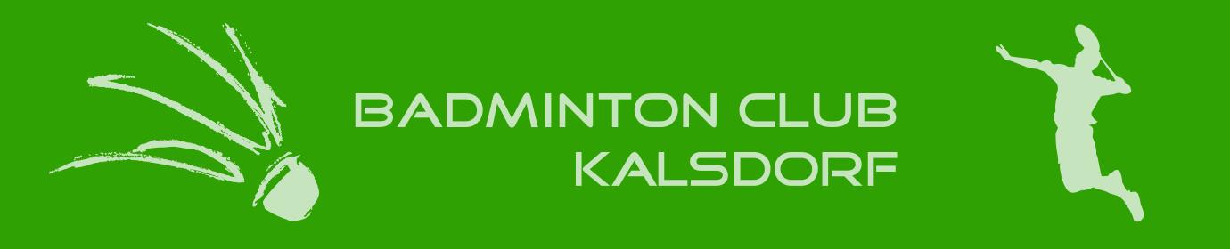 Badminton Club Kalsdorf